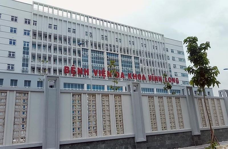 """Phó GĐ Sở Y tế Vĩnh Long kiêm GĐ BVĐK tỉnh: Liệu có """"ngó lơ"""" quy định của liên Bộ?"""