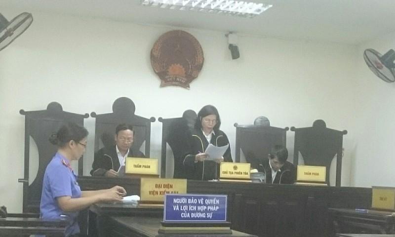 Dấu hiệu khuất tất trong vụ án tranh chấp di sản thừa kế tại Hà Nội