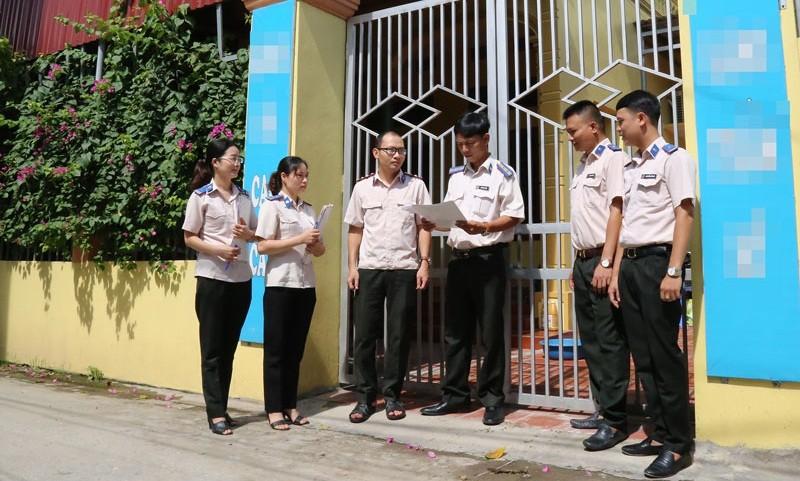 Bắc Ninh: Tổ chức thi hành dứt điểm những vụ việc lớn