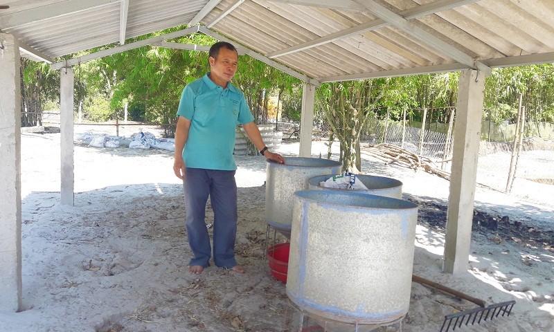 Quảng Trị: Chủ trại vịt đòi Ủy ban xã bồi thường gần 1 tỷ đồng