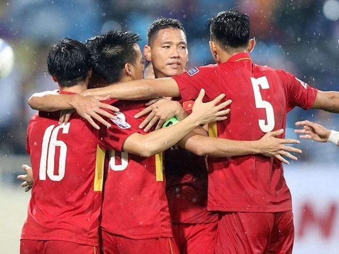 Tuyển Việt Nam đã chốt xong danh sách dự AFF Suzuki Cup 2018. (Nguồn: AFC)