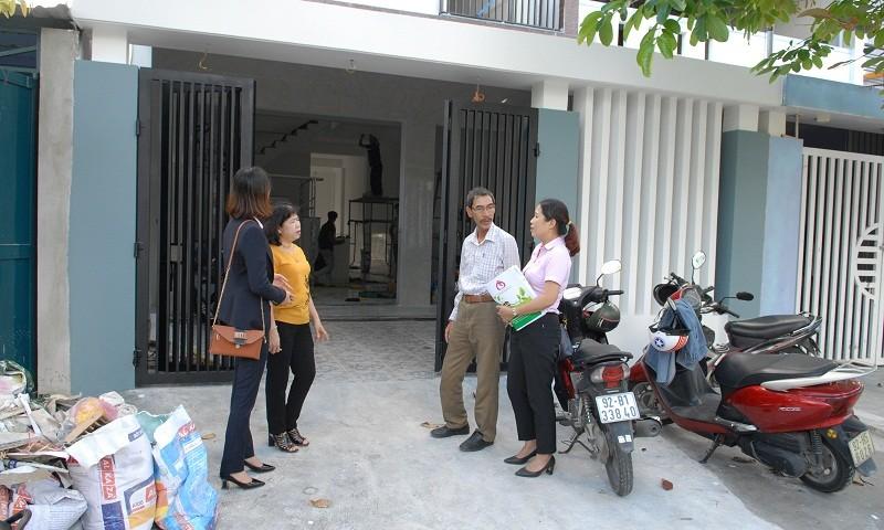Năm 2019, gia đình ông Trương Văn Ngô sẽ được đón Tết trong căn nhà mới xây có sự hỗ trợ từ nguồn vốn ưu đãi chương trình nhà ở xã hội