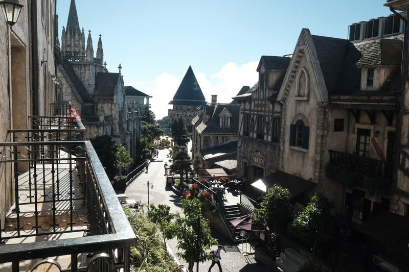"""Mercure Danang French Village Bana Hills được vinh danh """"Khách sạn lãng mạn nhất thế giới"""""""