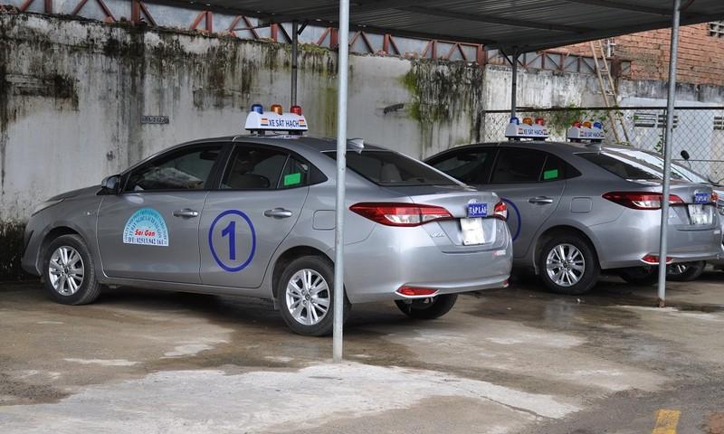 Đồng Nai: Trung tâm dạy nghề lái xe có thu tiền bất minh?