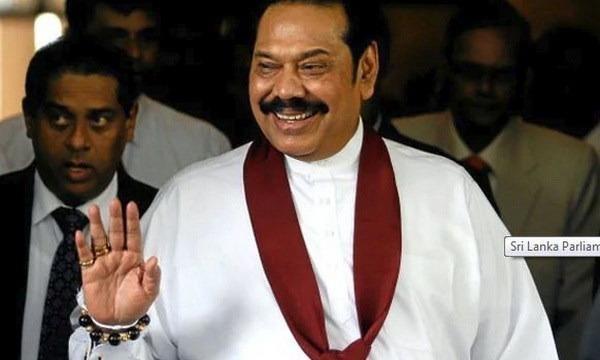 Quốc hội Sri Lanka cắt ngân sách cho Văn phòng Thủ tướng