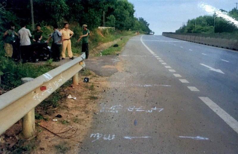 VKSND tỉnh Bình Định trả lời về vụ truy đuổi gây tai nạn chết người