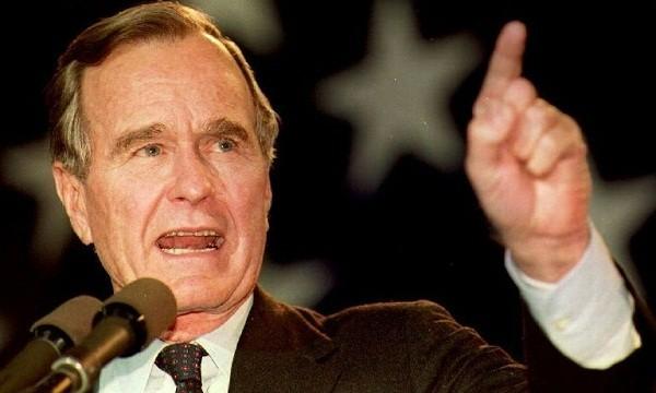 """Cựu tổng thống Bush """"cha"""" qua đời: Quốc tang trên khắp nước Mỹ vào ngày 5/12"""