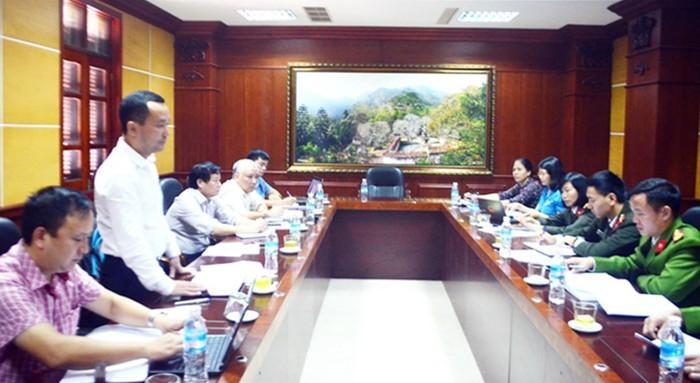 BHXH Quảng Ninh chuyển hồ sơ 7 đơn vị nợ đọng BHXH kéo dài sang Cơ quan CSĐT để xử lý theo quy định của pháp luật