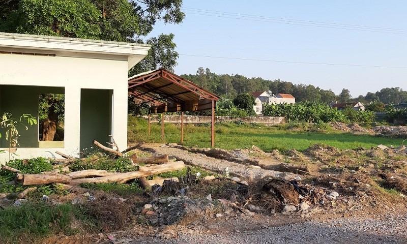 Nghệ An: Mất đất khi cho doanh nghiệp thuê đất nông nghiệp 13 năm(?)