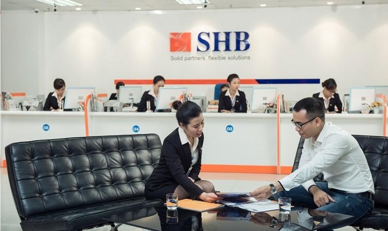 SHB hỗ trợ 90% vốn cho các doanh nghiệp vay mua ôtô