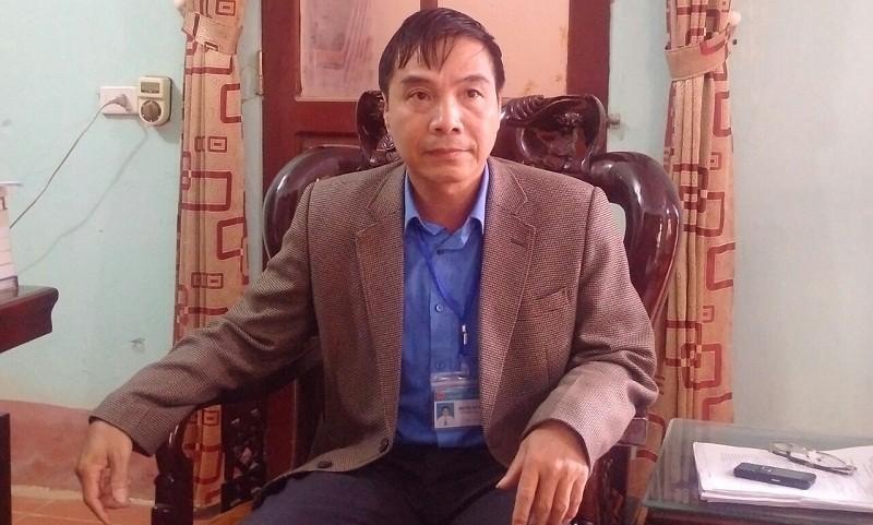 """""""Lấn chiếm đất công, vẫn được đề nghị cấp sổ đỏ"""": Sở TN&MT Phú Thọ báo cáo thiếu trung thực?"""