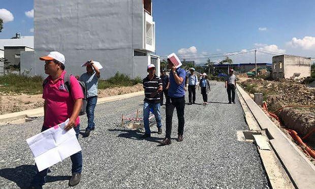"""Vụ """"Dự án chết yểu vì văn bản xác minh của CQĐT ở Khánh Hòa"""": Doanh nghiệp được tiếp tục thực hiện dự án, xử lý cán bộ sai phạm"""