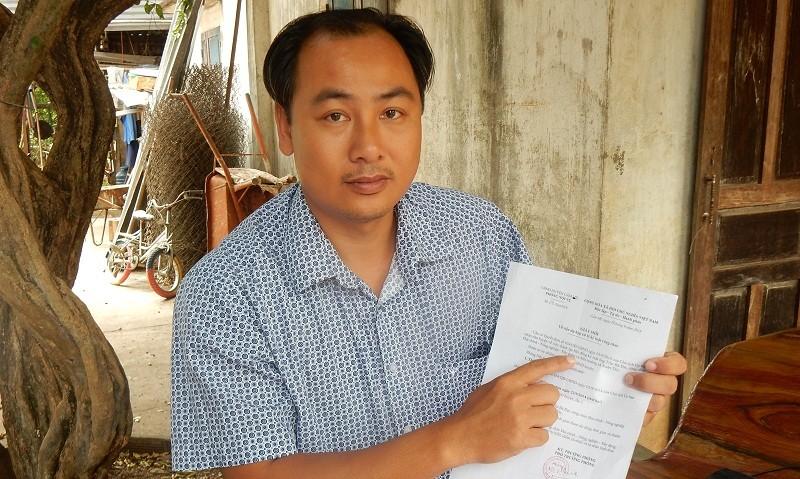 Vụ án hai cán bộ kêu oan ở Đồng Nai: Đoàn giám sát ĐBQH tỉnh kết luận nhiều vi phạm tố tụng