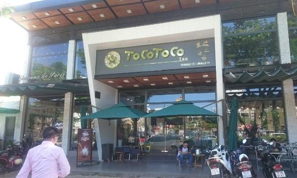 TocoToco chính thức đóng cửa chi nhánh tại 79 Nguyễn Văn Linh, Đà Nẵng