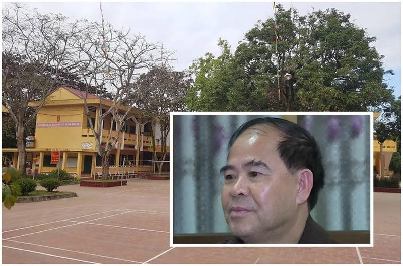 Vụ thầy hiệu trưởng xâm hại học sinh tại Phú Thọ: Không phải bài học giáo dục giới tính!