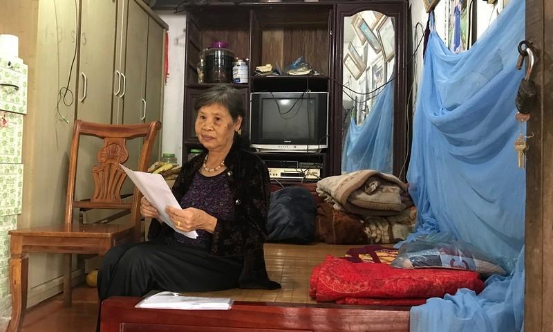 Xây nhà trên đất nông nghiệp tại phường Minh Khai: Trăm nhà xây, một nhà bị cưỡng chế!