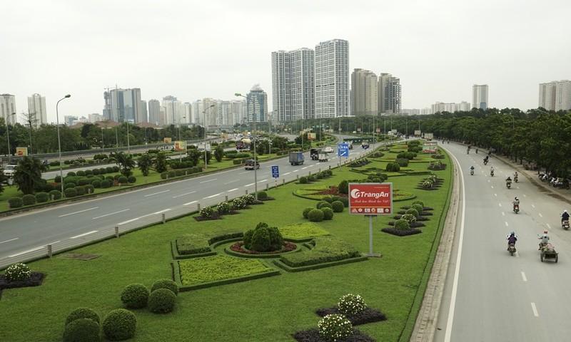 Tập đoàn FLC sắp ra mắt khu đô thị phong cách Pháp tại phía Tây Hà Nội