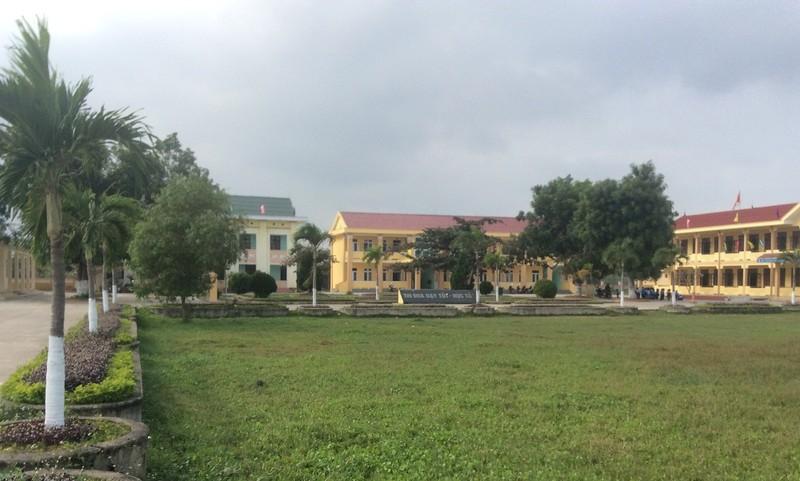 Quảng Hưng (Quảng Trạch - Quảng Bình): Dồn sức về đích nông thôn mới trong năm 2019