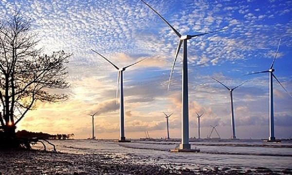 Đầu tư nguồn năng lượng xanh dễ hút vốn quốc tế