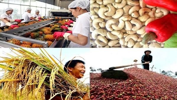 Sức mạnh nông nghiệp