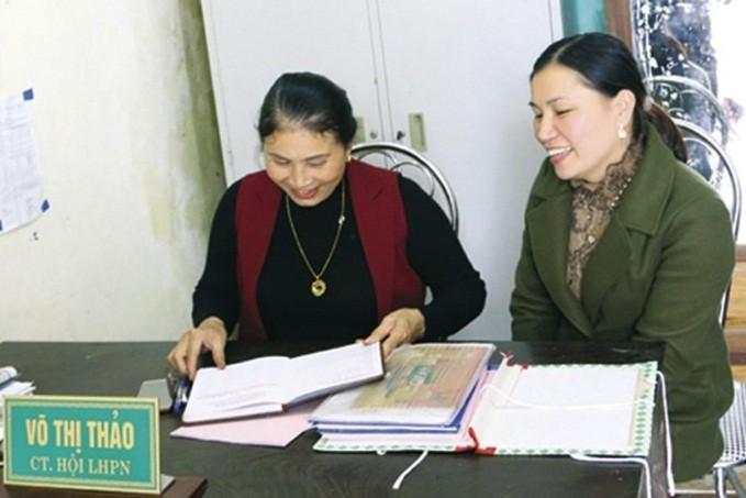 Hệ thống đại lý thu BHYT, BHXH tự nguyện tại Hà Tĩnh: Cầu nối đưa chính sách BHXH, BHYT đến người dân