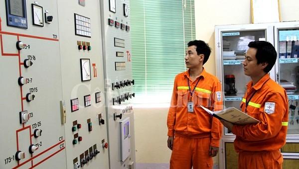 EVN sẽ áp dụng công nghệ trong mọi hoạt động của Tập đoàn