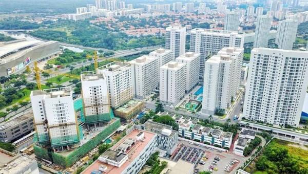 Mua căn hộ cuối năm – thời điểm vàng hưởng ưu đãi