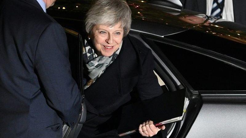 Quốc hội Anh bỏ phiếu về Brexit vào ngày 15/1