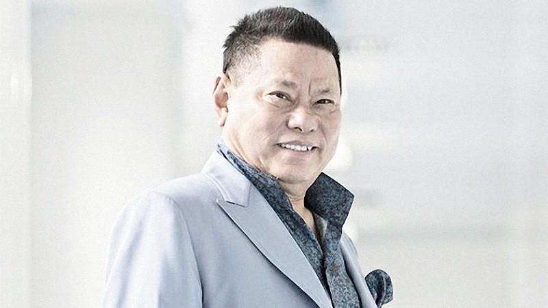 'Lùm xùm' vụ kiện tác quyền của tỷ phú Hoàng Kiều