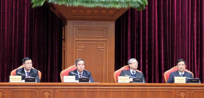 Ban Kinh tế Trung ương: Nỗ lực đưa Nghị quyết Trung ương 5 khóa XII vào cuộc sống