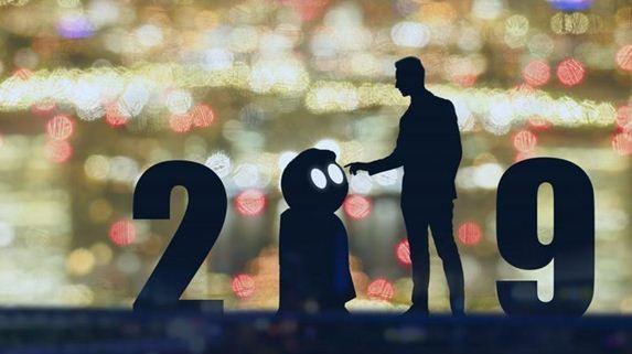 5 dự báo về trí tuệ nhân tạo năm 2019
