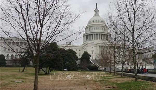 Mỹ thất thoát 1,2 tỉ USD/tuần vì Chính phủ đóng cửa