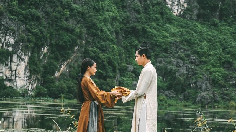 """Thông báo Nhã Phương """"đóng phim cuối trước khi sinh con"""", Nhà sản xuất phim """"Trạng Quỳnh"""" đã phải đưa ra lời xin lỗi"""