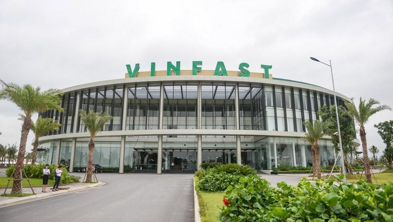 Nhà máy Vinfast đi vào hoạt động là một tiền đề cho phát triển công nghiệp của Việt Nam