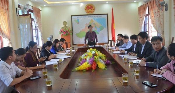 Quảng Bình: Giáo viên bạo hành học sinh sẽ bị đưa ra khỏi ngành