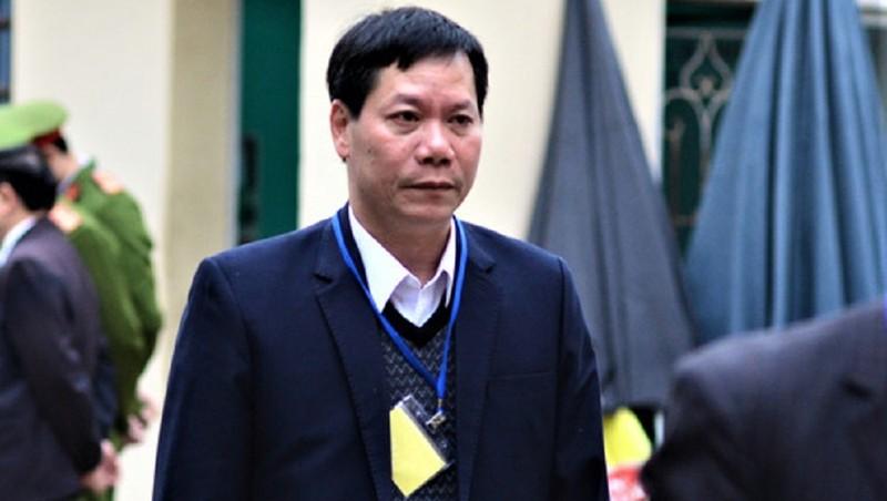 Vụ 9 bệnh nhân chạy thận tử vong: cựu Giám đốc bệnh viện tranh luận 'nảy lửa' với VKS