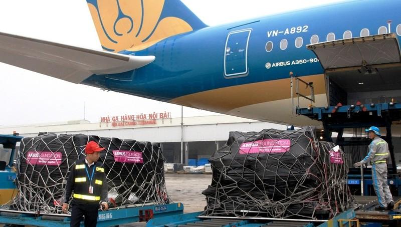 Năm 2018, Hãng hàng không quốc gia Việt Nam vận chuyển được 22 triệu lượt khách và gần 350 ngàn tấn hàng hóa