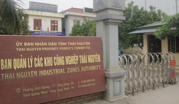 Theo BQLCKCN Thái Nguyên ngành dệt nhuộm là một trong những ngành ưu tiên thu hút đầu tư vào KCN Sông Công II theo đúng ĐTM của KCN Sông Công II đã được Bộ TN&MT phê duyệt