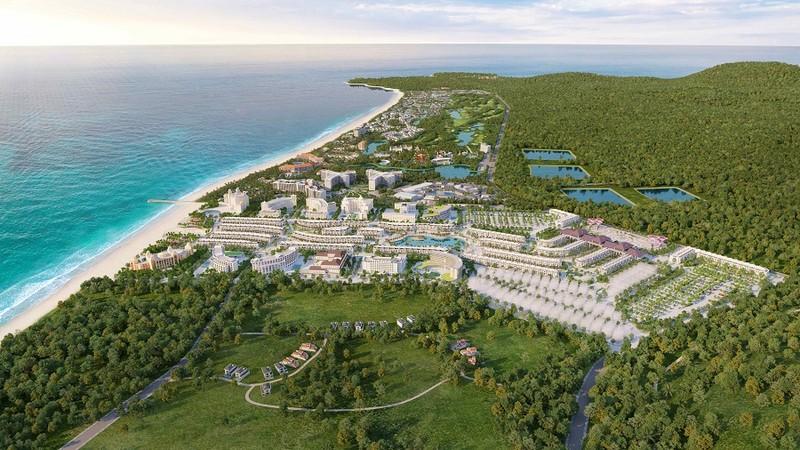 Grand World Phú Quốc chính thức ra mắt