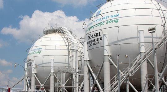 Thách thức nguồn cung đối với ngành công nghiệp khí Việt Nam