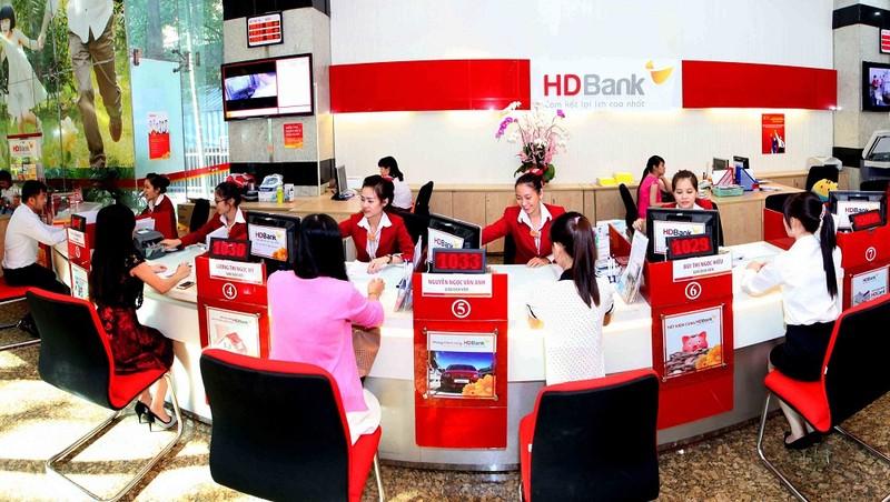 Dịch vụ tài trợ thương mại HDBank dẫn đầu thị trường Châu Á - Thái Bình Dương