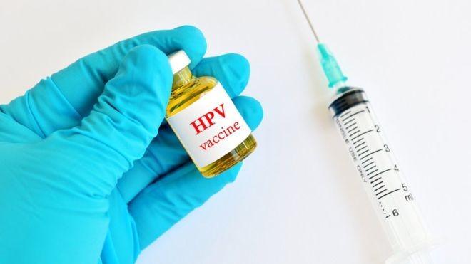 Tìm ra vắc xin loại bỏ hoàn toàn ung thư cổ tử cung