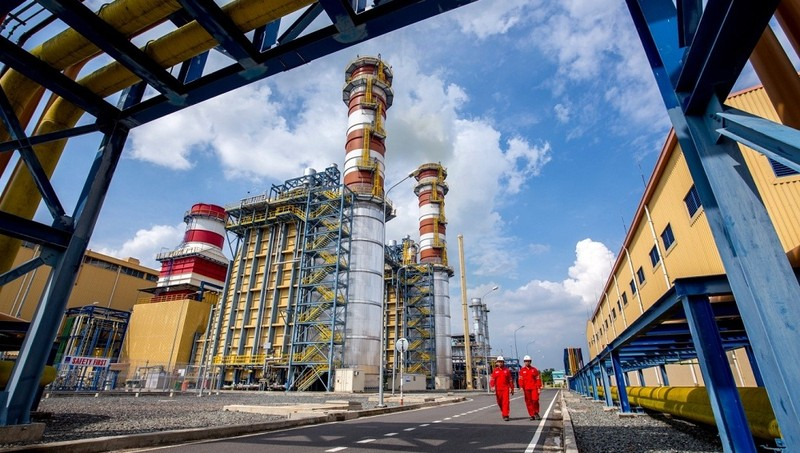 PVPower là một trong các DN ngành dầu khí được cho là đã thực hiện tốt công tác IR