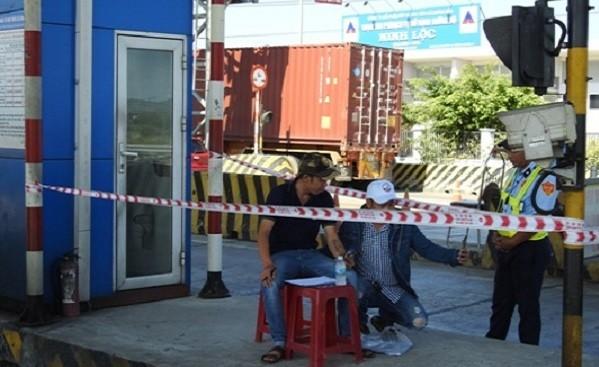 Diễn biến vụ 'đếm xe' qua Trạm thu phí Ninh Lộc: Chủ đầu tư đề nghị cơ quan chức năng 'vào cuộc'
