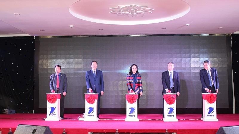 Tạo đột phá về chỉ số ICT Index, Lạng Sơn đã làm gì?
