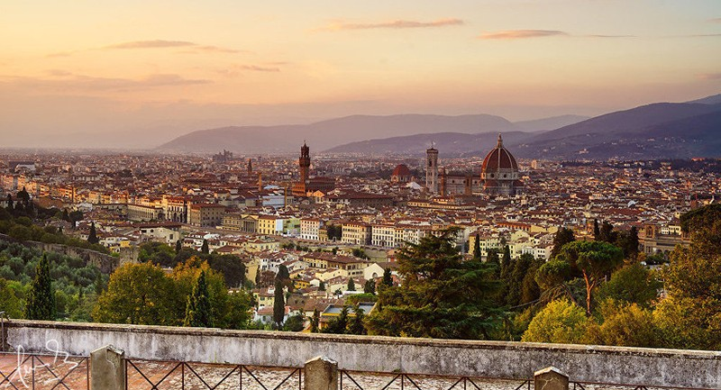 Những ngôi nhà chỉ 1 euro ở Italia