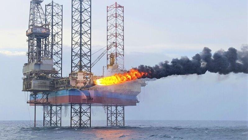 Mỏ Cá Tầm cho dòng dầu thương mại đầu tiên vào tháng 1/2019
