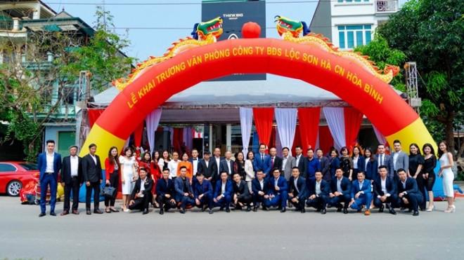 Lộc Sơn Hà tiến gần mốc 50 chi nhánh trên toàn quốc - Ảnh 6
