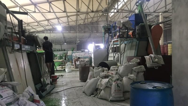 Cơ sở sản xuất gây ô nhiễm môi trường nghiêm trọng ở Thường Tín: Vì sao chưa giải quyết dứt điểm?