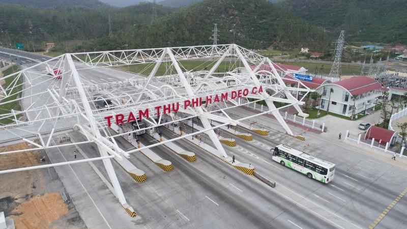 Bộ Giao thông Vận tải thống nhất điều chỉnh mức phí qua Hầm đường bộ Đèo Cả